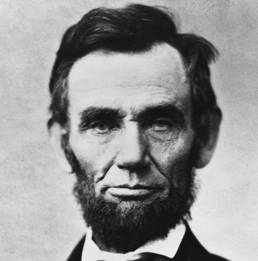 أبراهام لينكون Abraham Lincoln